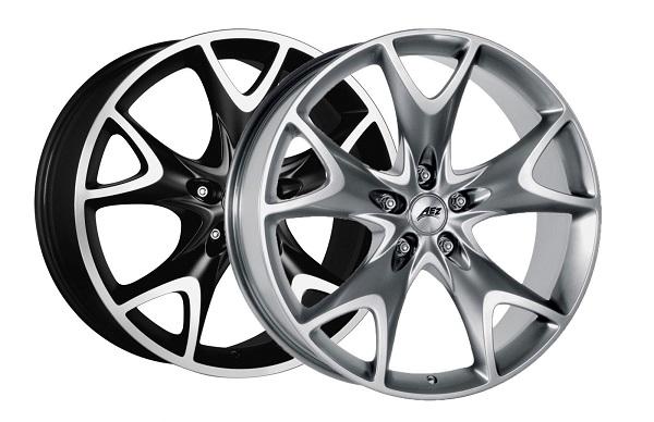AEZ Phoenix: cerchio in lega specifico per SUV e 4×4