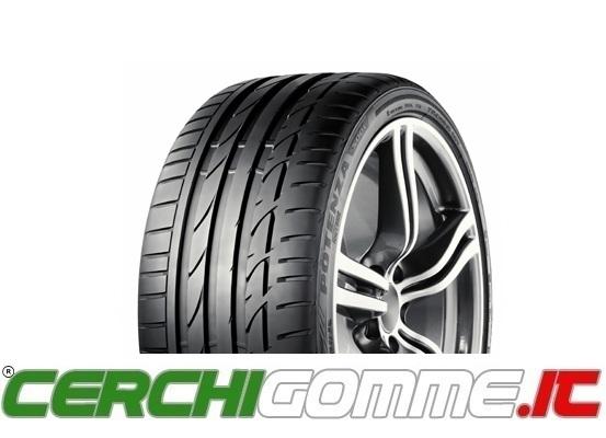Bridgestone S001: alta qualità al servizio della vostra auto