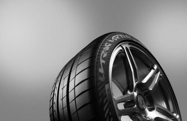 Vredestein Ultrac Vorti R:  pneumatici estivi per berline, auto sportive e SUV
