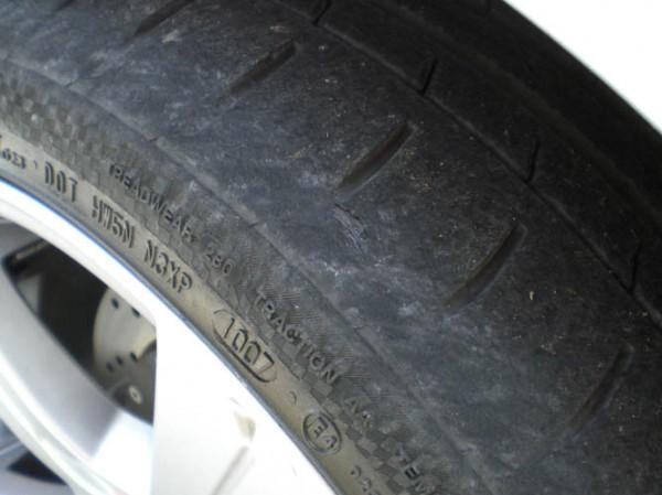 Durata dei pneumatici: quanto dura un treno di gomme?