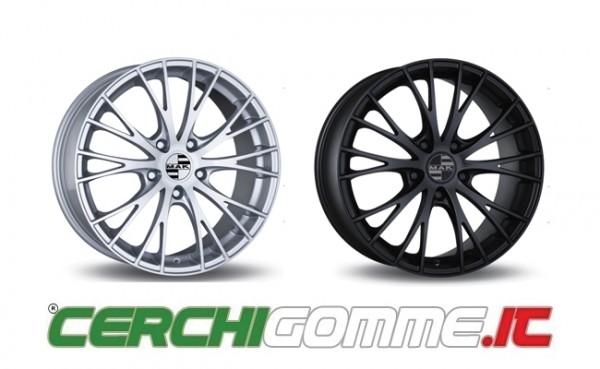 Mak Rennen: cerchi in lega specifici per Porsche