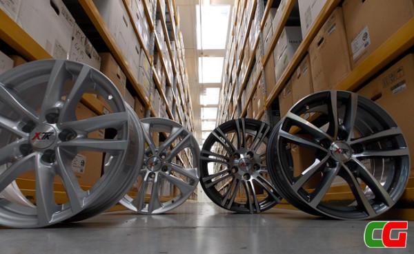 XTK WHEELS: CERCHI IN LEGA DEDICATI AUDI, BMW E MERCEDES
