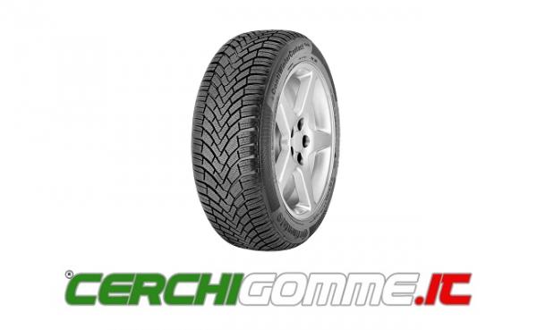 Continental TS 850: i pneumatici invernali affidabili e sicuri.
