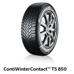 Continental TS850