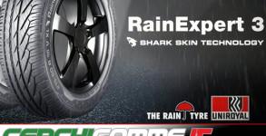 pneumatici estivi uniroyal rainexpert3