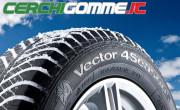 Pneumatici Goodyear Vector 4Seasons: la gomma per tutto l'anno
