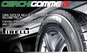 Pneumatici da carico Pirelli Carrier: sicurezza e resa chilometrica