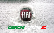 Ruote complete per Fiat Panda, 500, 500L, 500X. Cosa abbinare?